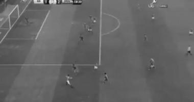 Талант не пропал. Снейдер забивает красивейший гол в Турции