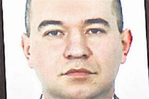 Убитый судья Сергей Зубков