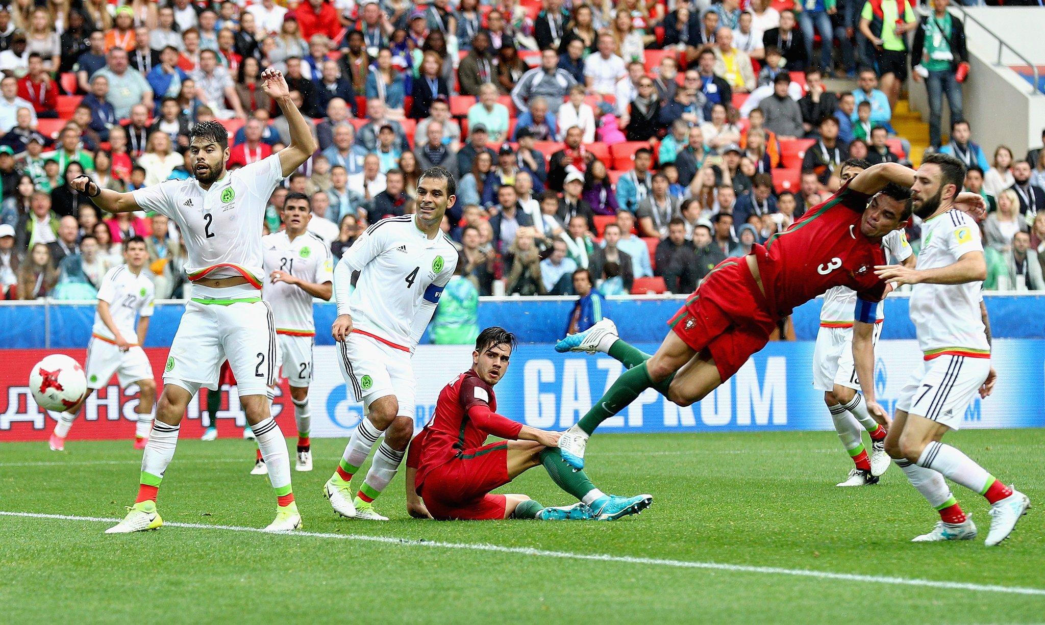 Португалия прогноз матча на сегодня мексика