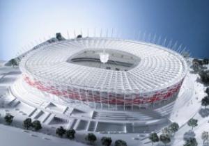 Реконструкция стадиона в Варшаве обойдется в $ 400 млн