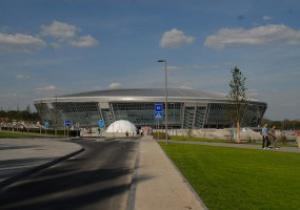 Евро-2012: в Украине создадут единый Комитет стюардинга
