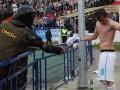 В Нижнем Новгороде омоновец ударил сербского легионера Зенита электрошокером