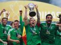Украинцы Баенко и Жураховский помогли Левадии завоевать Кубок Эстонии
