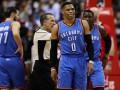 НБА: Оклахома победила Вашингтон, Майами упустил победу в матче с Сакраменто