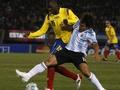 Аргентина - Колумбия -1:0