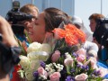 Яна Шемякина - самая успешная  спортсменка года по версии СПОРТ bigmir)net
