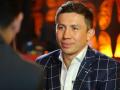 Тренером Головкина стал экс-наставник Кличко