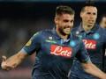 Полузащитник Наполи: Днепр забил своим первым ударом в игре