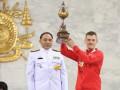Соперник Украины в Кубке наций выиграл Кубок короля Тайланда