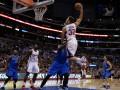 Видео 100 лучших данков прошлого сезона в НБА