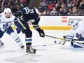 НХЛ: Победы Коламбуса и Калгари, поражение Детройта