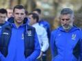 Сайт УЕФА назвал Тассотти главным тренером сборной Украины