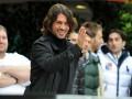 Мальдини решил начать профессиональную карьеру в теннисе