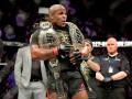 Кормье назвал лучших бойцов в истории UFC