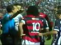 В стиле Руни. Удаление Роналидиньо в матче чемпионата Бразилии