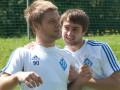 Петров: Я готов выступать в Динамо
