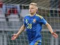 Боруссия готова заплатить 6 миллионов за игрока сборной Украины
