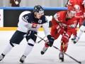 Словакия - Беларусь 2:4 Видео шайб и обзор матча чемпионата мира