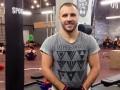 Украинец Бурсак ответил британскому чемпиону за