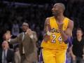 NBA: 30 очков Брайанта приводят Лейкерс к победе в матче с Голден Стэйт