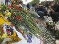 Тела погибших украинских хоккеистов Локомотива в пятницу доставят на родину