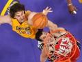 NBA: Сан-Антонио победил Даллас, Лейкерс был сильнее Нью-Джерси