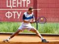 Трое украинцев сыграют на юниорском Ролан Гаррос