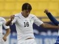Шацких открыл счет забитым мячам на Кубке Азии