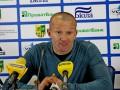 Тренер Черноморца: Мы очень хорошо готовы на этот момент