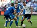 Юлиан Дракслер стал лучшим игроком матча Германия - Словакия