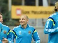 Новичок сборной готов отрастить волосы, если Украина пробьется на Евро