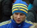 Анатолий Тимощук: Я по-прежнему готов отдавать все силы сборной Украине