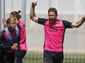 Конкурент Кравца снова травмировался и не сыграет с Депортиво