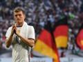 Стал известен лучший игрок матча Германия – Украина