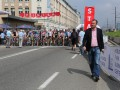 Украинские велосипедисты получат щедрые призовые за медаль Европейских игр