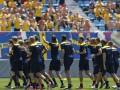 Два игрока сборной Швеции пропустят матч с Францией