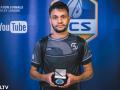 Игрок SK Gaming стал самым ценным игроком ECS Season 3