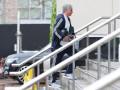 Моуринью закупил спортивное питание перед дерби с Манчестер Сити