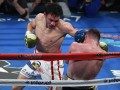 Чавес вернется на ринг в конце года