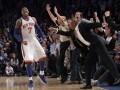 Кармело решает. Итоги игрового дня в NBA