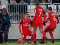 Видео красивых голов Ди Марии и Кавани в матче на Кубок лиги