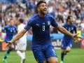 Форвард сборной Италии перешел в китайский Шаньдун Люнэн