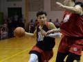 Украинец Санон провел второй матч за Вашингтон в Летней лиге
