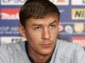 Шацких: Я рассчитывал, что в Одессе буду играть, а не только тренироваться