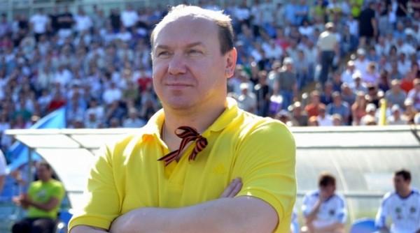 Виктор Леоненко откровенно поговорил с пранкером
