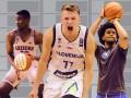 Эйтон, Дончич, Михайлюк и другие: превью драфта НБА 2018