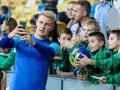 Коваленко среди лидеров в голосовании на Golden Boy-2016