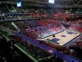 На финал Евробаскета-2015 проданы 22 тысячи билетов