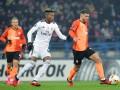 Шахтер - Бенфика 2:1 видео голов и обзор матча Лиги Европы