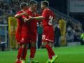 Шарлеруа - Заря: Как команда Вернидуба бельгийцев обыграла